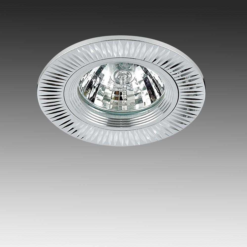 Точечный светильник Lightstar Lightstar Banale 011004 от svetilnik-online