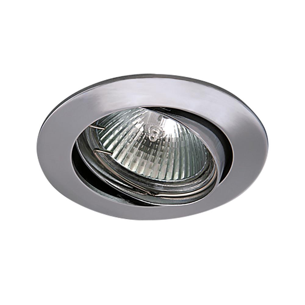 Купить Светильник точечный Lightstar Lega Hi Adj Mr16 011024