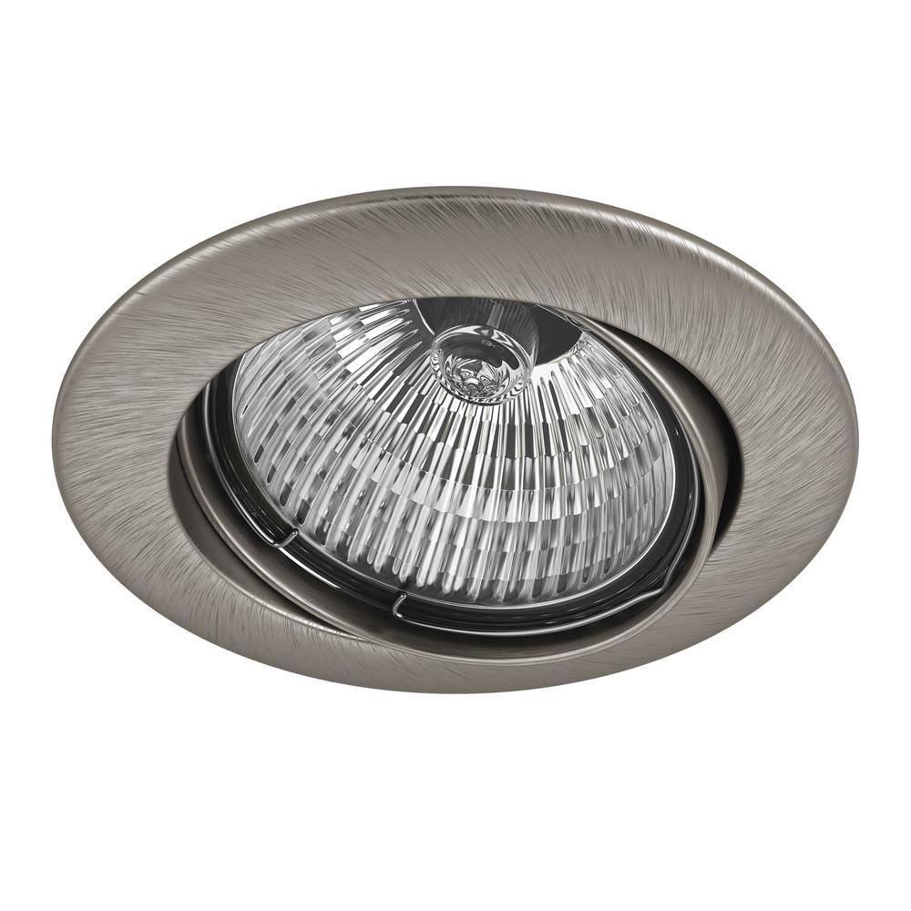 Купить Светильник точечный Lightstar Lega Hi Adj Mr16 011025