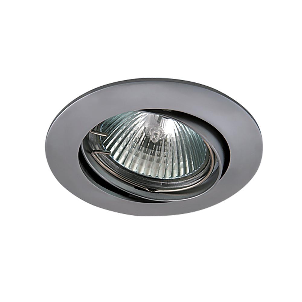 Купить Светильник точечный Lightstar Lega Hi Adj Mr16 011029