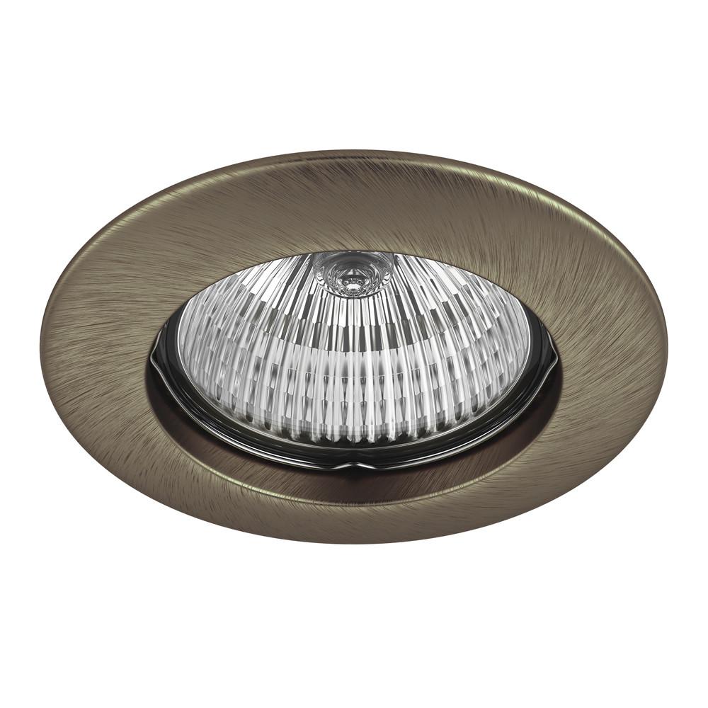 Купить Светильник точечный Lightstar Teso Fix 011071