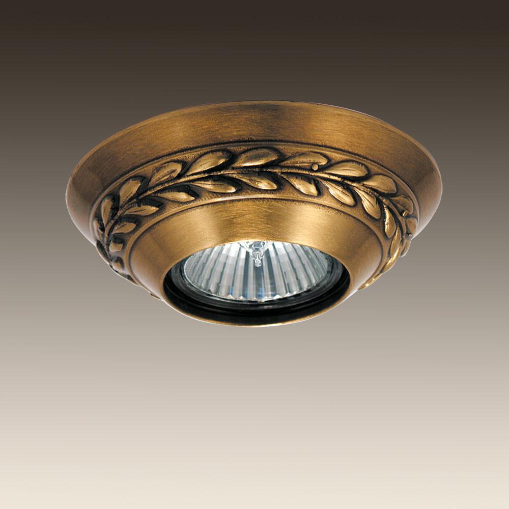 Точечный светильник Lightstar Lightstar Helio Cyl Lauro 011138 от svetilnik-online