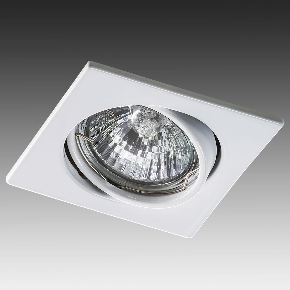 Точечный светильник Lightstar Lightstar Lega 16 011940 от svetilnik-online