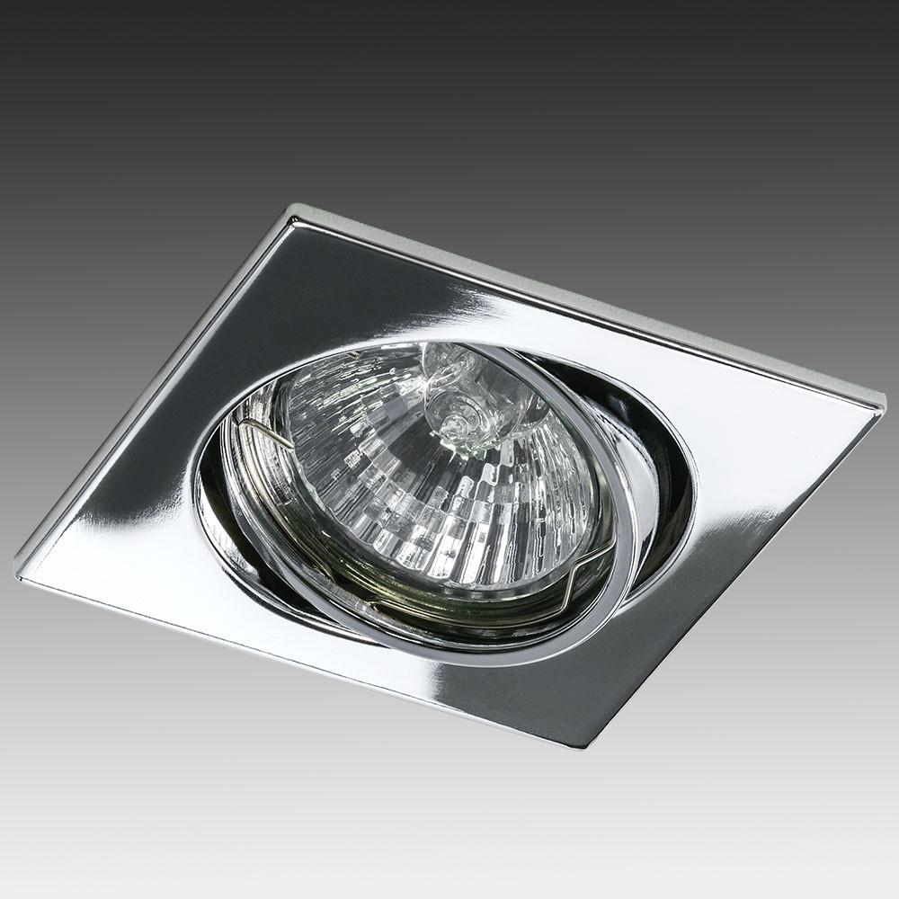 Точечный светильник Lightstar Lightstar Lega 16 011944 от svetilnik-online