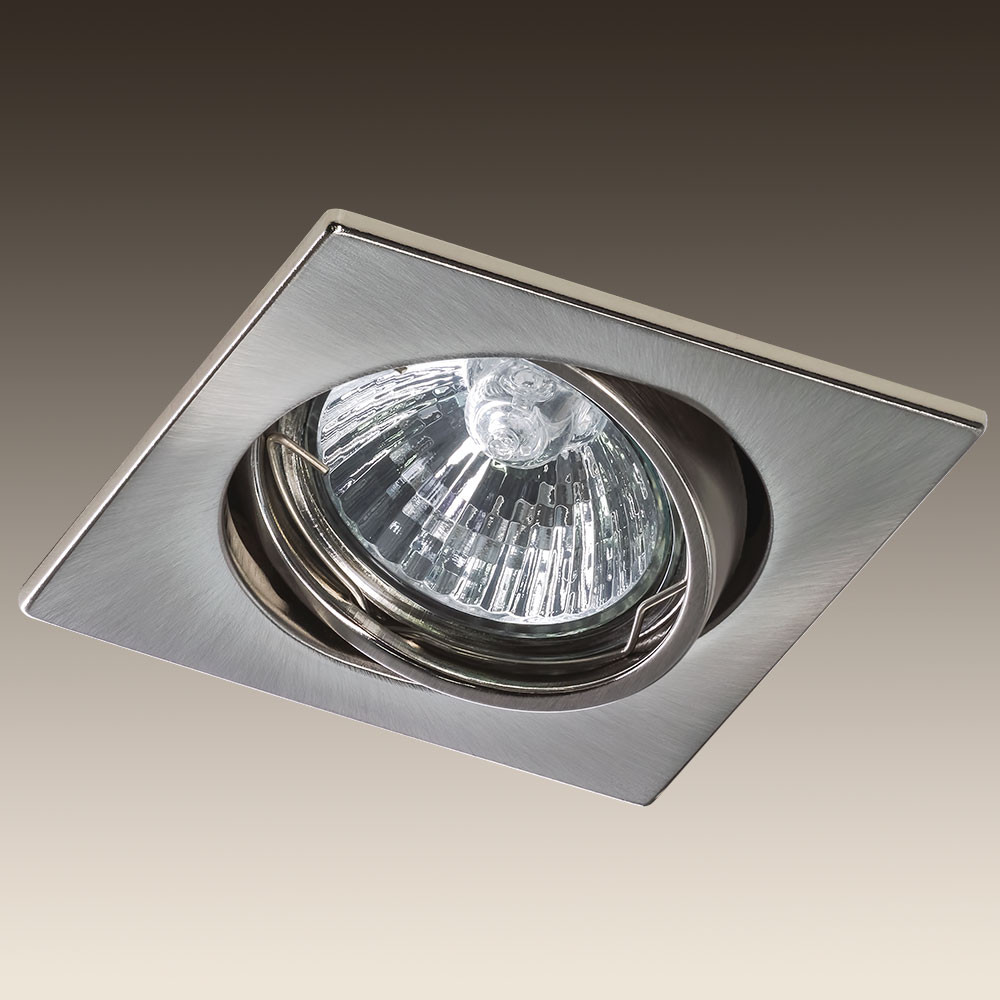 Точечный светильник Lightstar Lightstar Lega 16 011945 от svetilnik-online