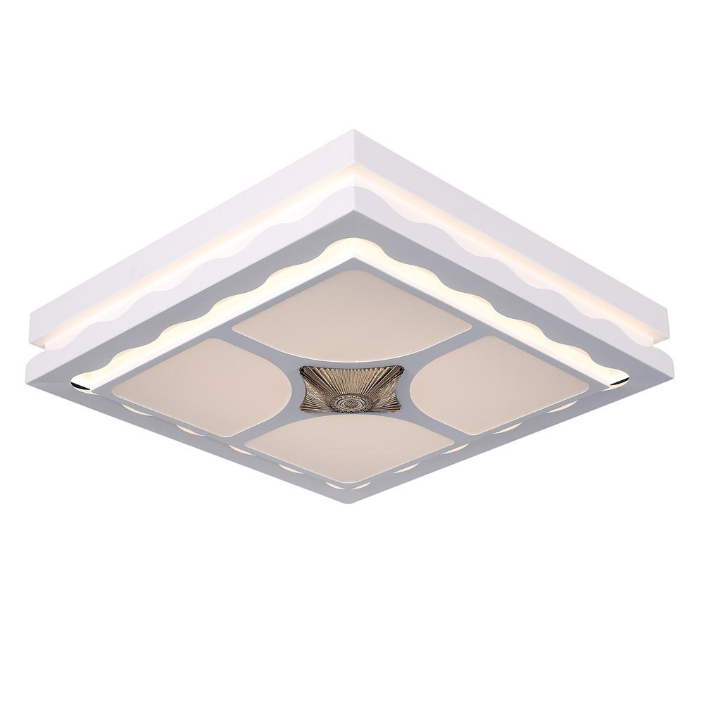 Люстра RiForma RiForma Fenestra 1-5009-WH Y LED от svetilnik-online