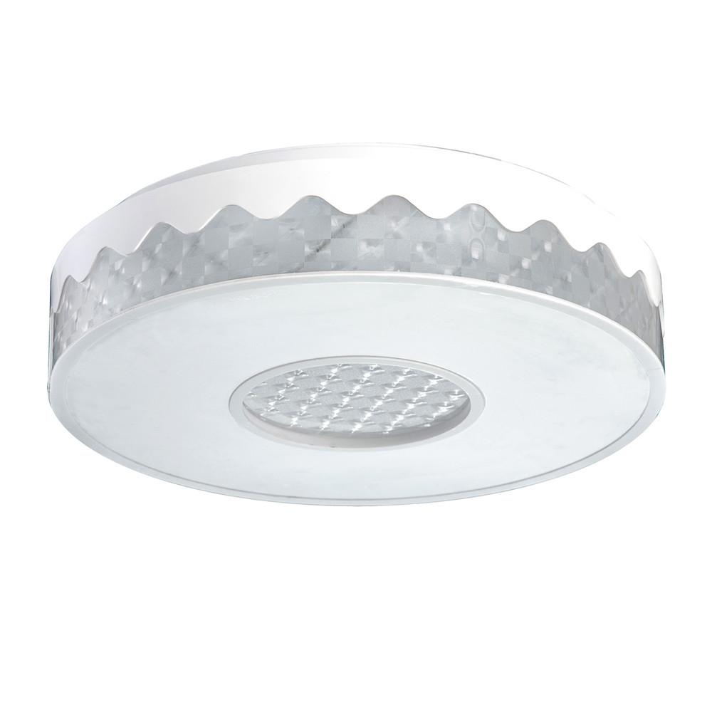 Люстра RiForma RiForma Diamonds 1-5038-WH Y LED от svetilnik-online