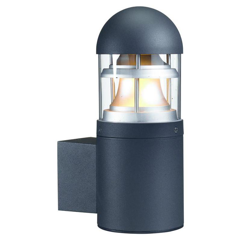 Купить Уличный настенный светильник Markslojd Magnus 102572