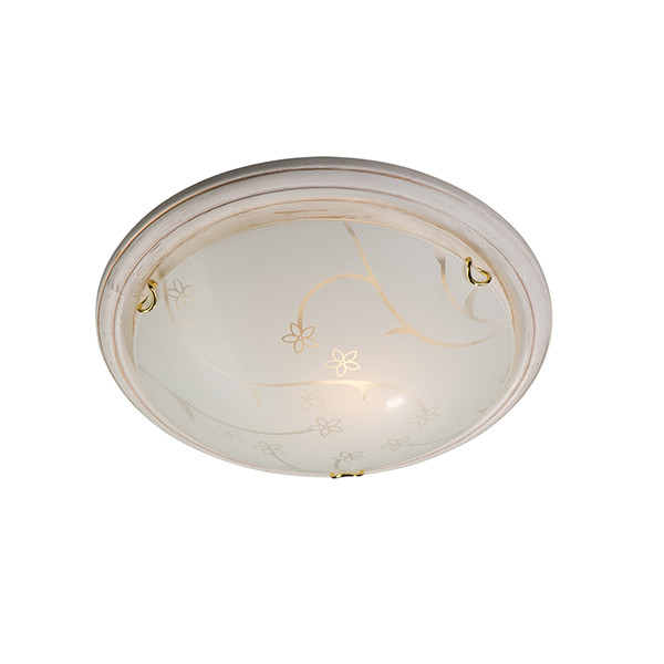 Светильник настенно-потолочный Sonex Blanketa Gold 202Светильник настенно-потолочный Sonex Blanketa Gold 202<br>