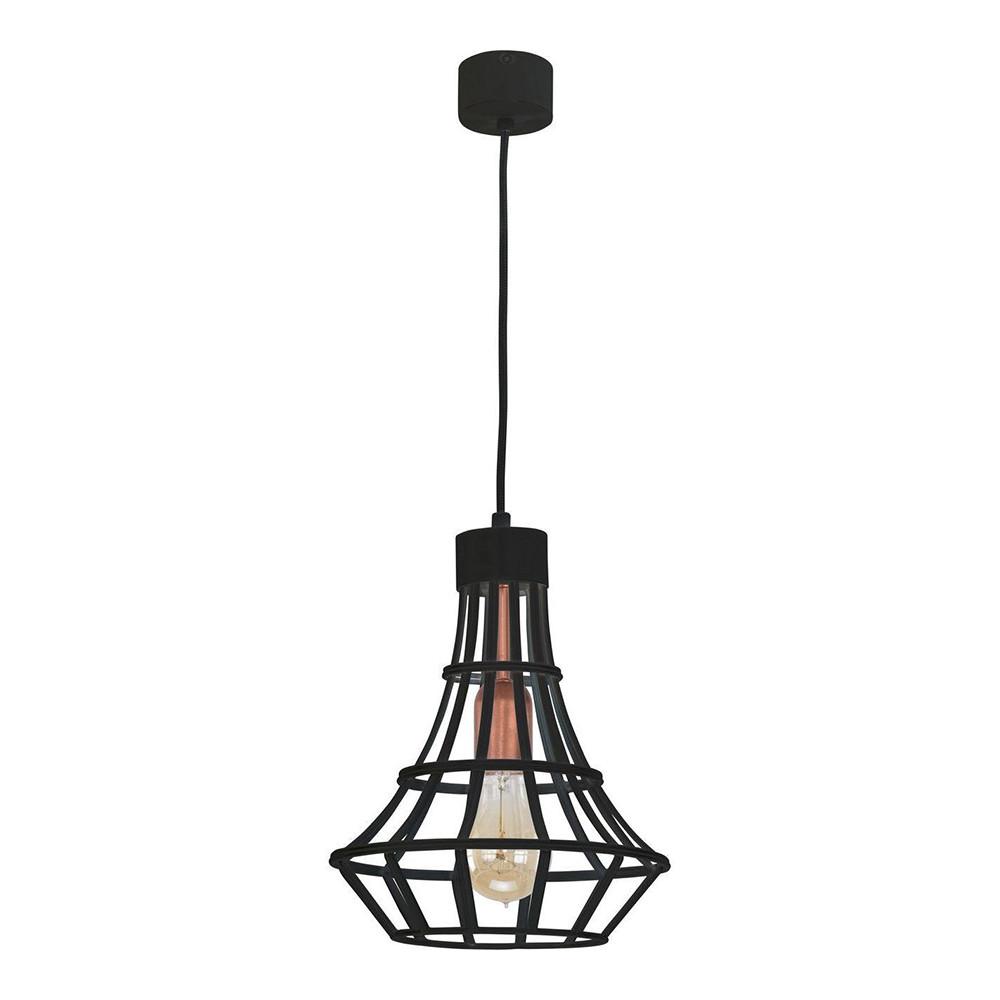 Купить Светильник (Люстра) Spot Light Riana Black 1030196
