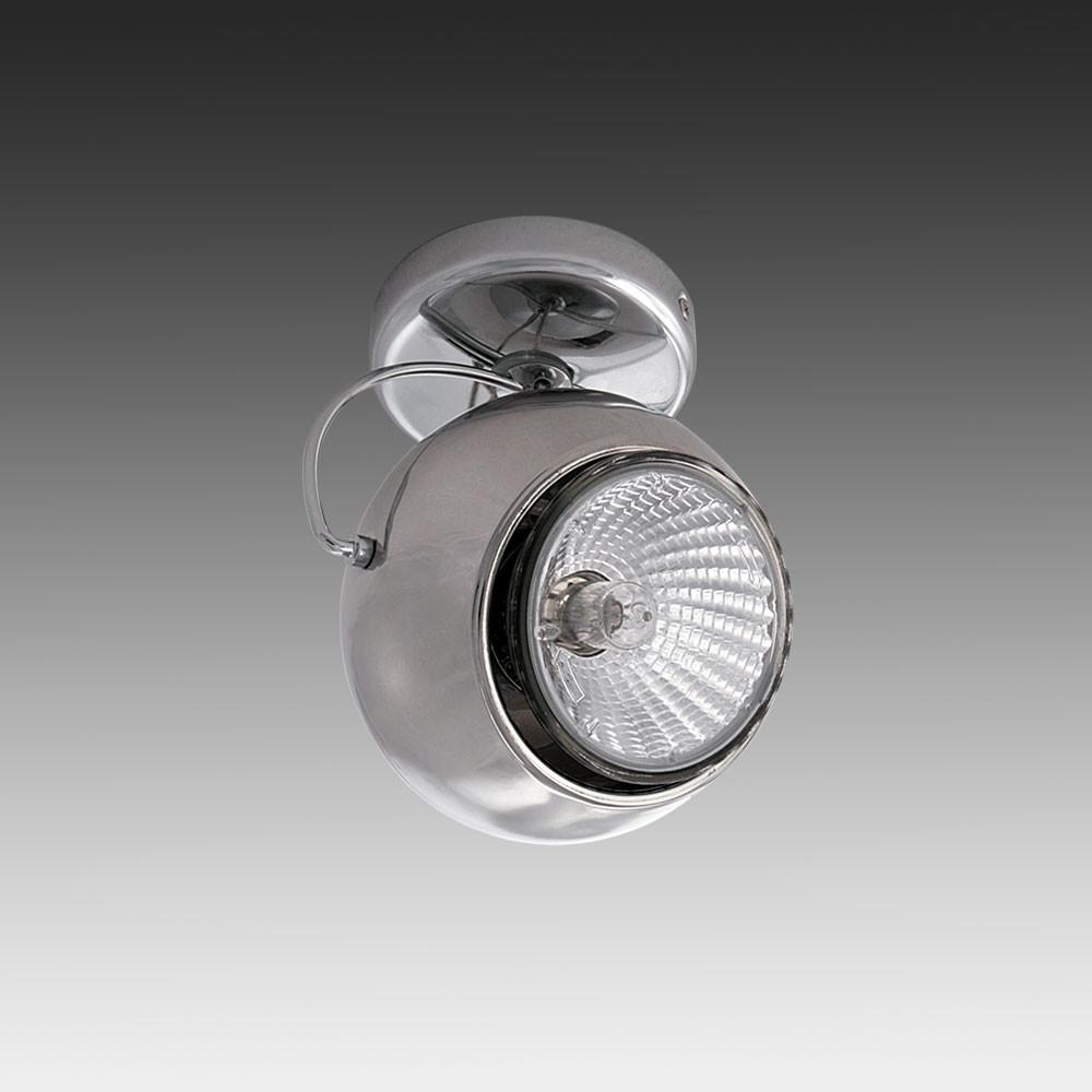 Купить Светильник точечный Lightstar Occhio Fabi Riflesso 110544
