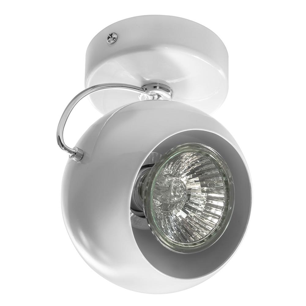 Купить Светильник точечный Lightstar Occhio 110566