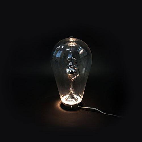 Лампа настольная Artpole Birne T1 001157Лампа настольная Artpole Birne T1 001157<br>