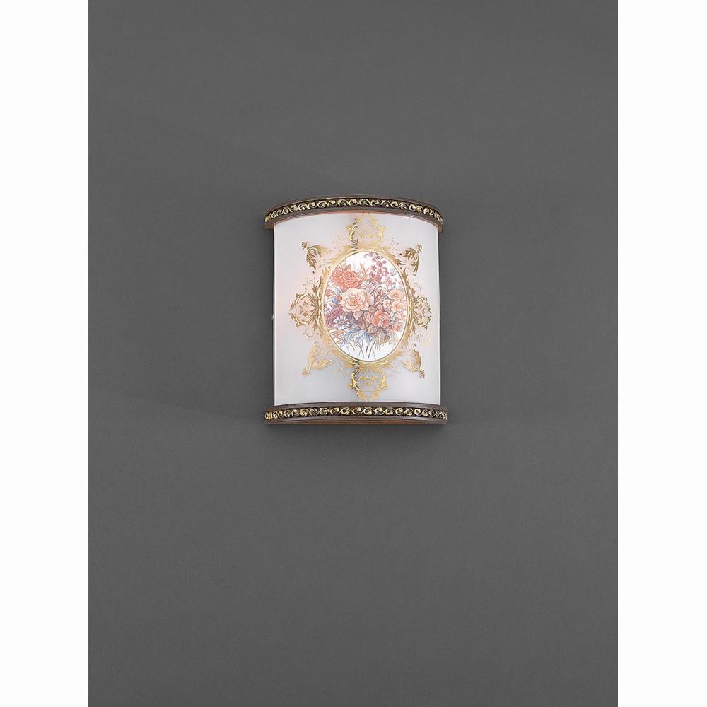 Светильник La Lampada La Lampada WB 415/1.40 Dec.60 Flowers от svetilnik-online