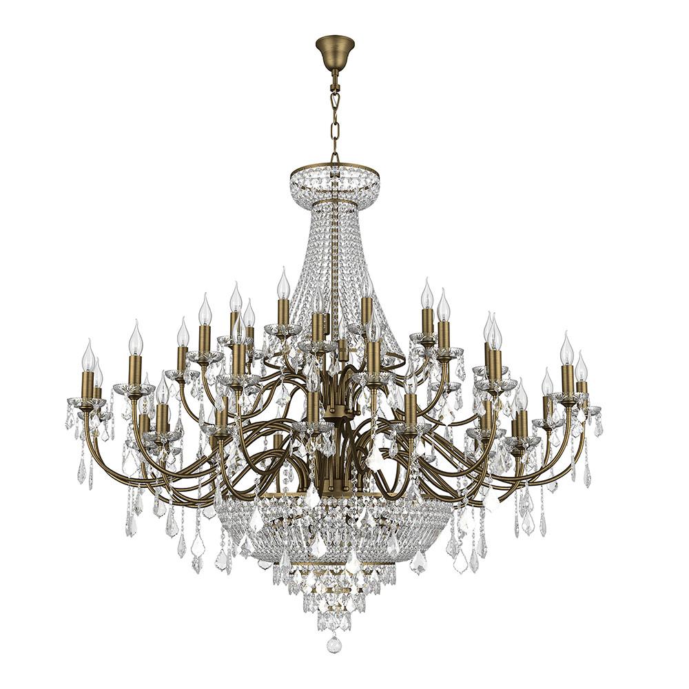 Купить Светильник (Люстра) Osgona Classic 700511