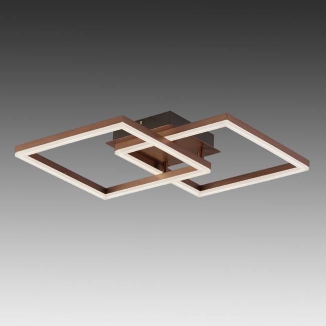 Купить Светильник Потолочный Viokef Linus 4173700