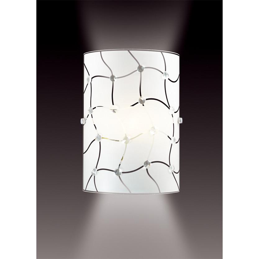 Настенный светильник Sonex Opus 1270Настенный светильник Sonex Opus 1270<br>