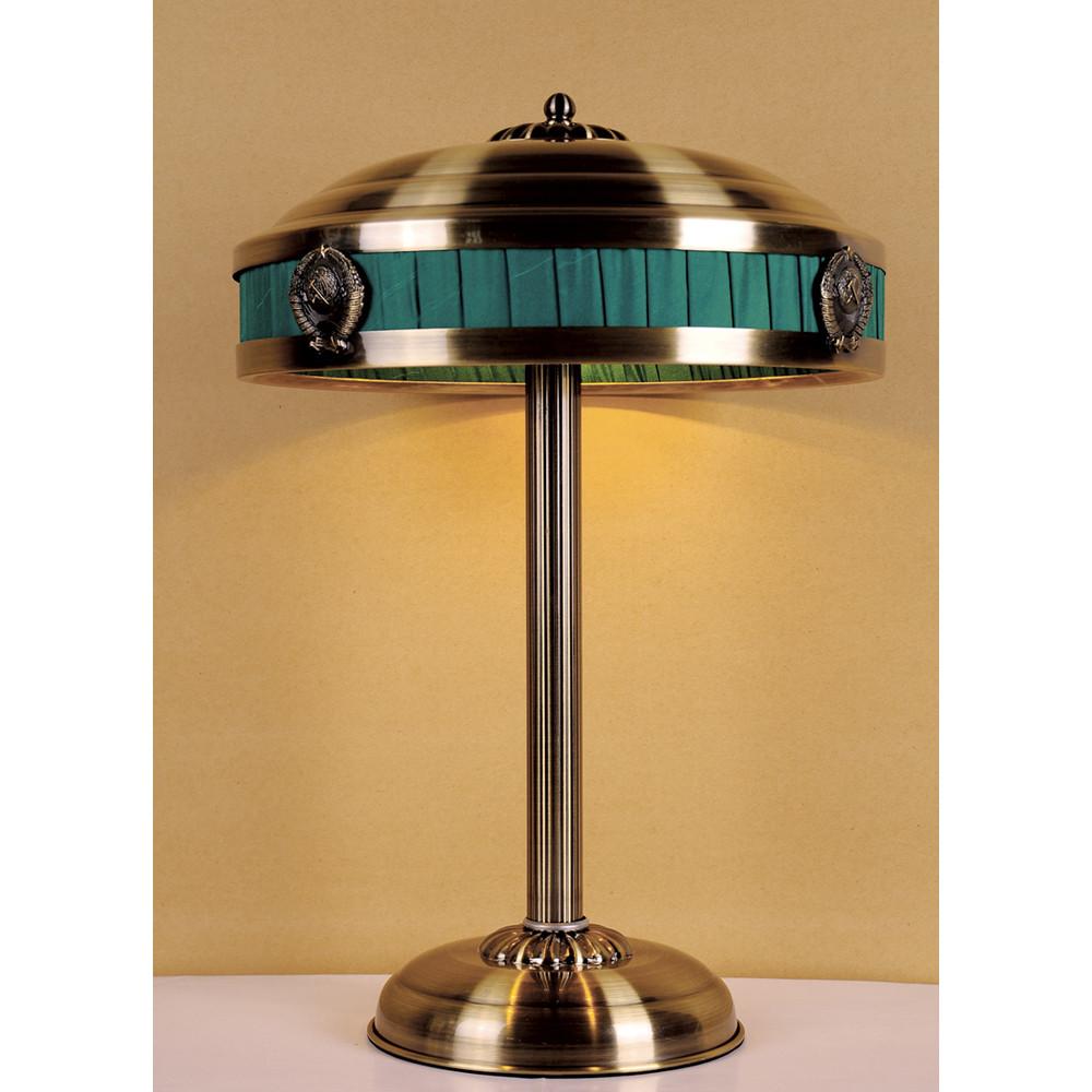 Лампа настольная Favourite Cremlin 1274-3TЛампа настольная Favourite Cremlin 1274-3T<br>