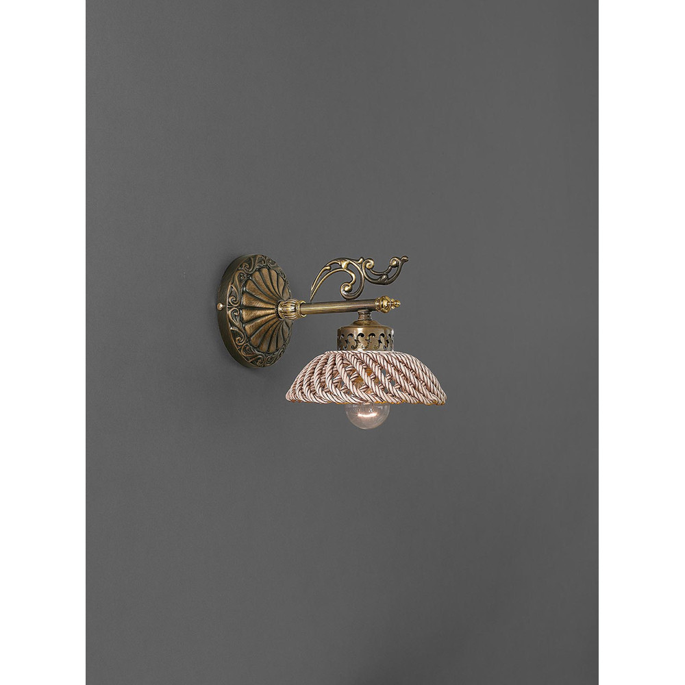 Светильник La Lampada La Lampada WB 664/1.40 Ceramic Antique от svetilnik-online