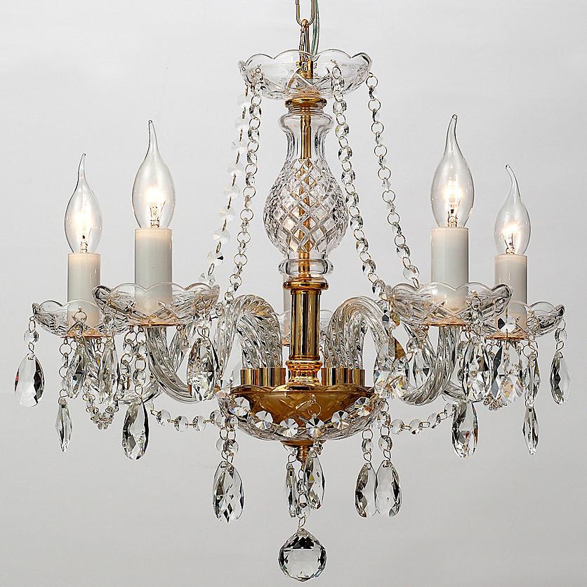Светильник (Люстра) Favourite Monreal 1735-5P  - Купить