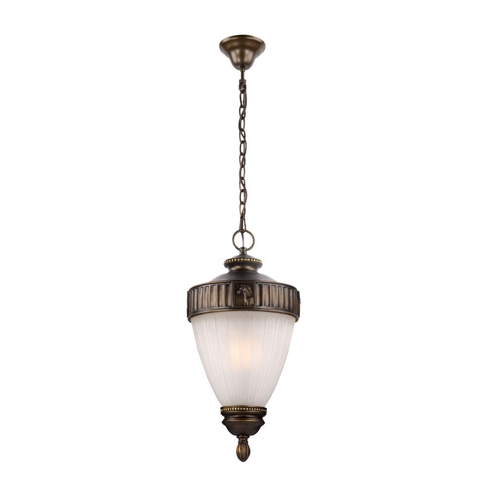 Купить со скидкой Уличный потолочный светильник Favourite Guards 1335-1P1