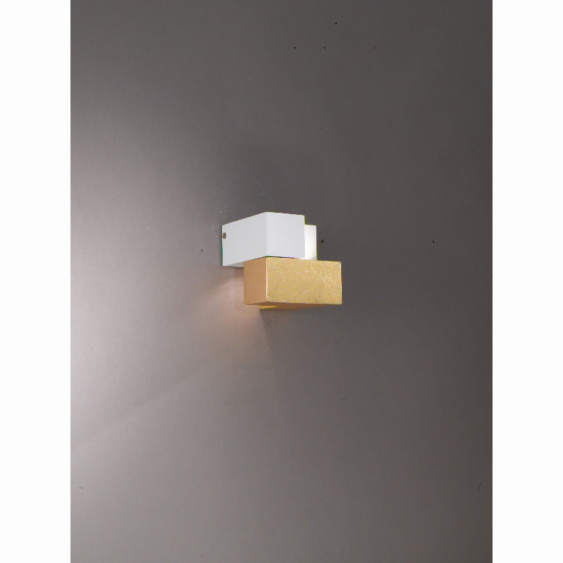 Светильник La Lampada La Lampada WB 101/P Wood Gold от svetilnik-online