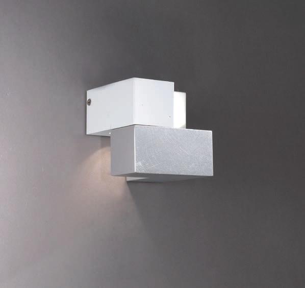 Светильник La Lampada La Lampada WB 101/P Wood Silver L. от svetilnik-online