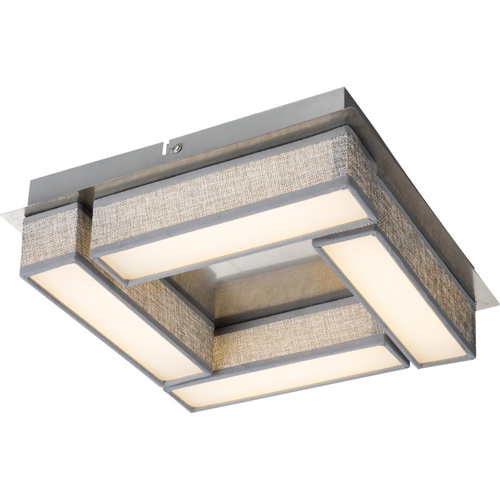 Купить Светильник потолочный Globo Paco 15185-12D