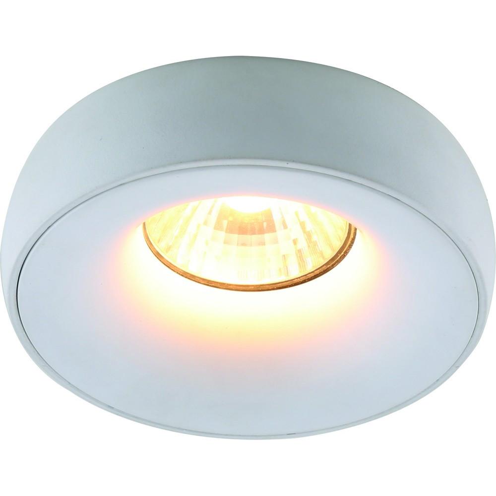 Точечный светильник Divinare Divinare Romolla 1827/03 PL-1 от svetilnik-online