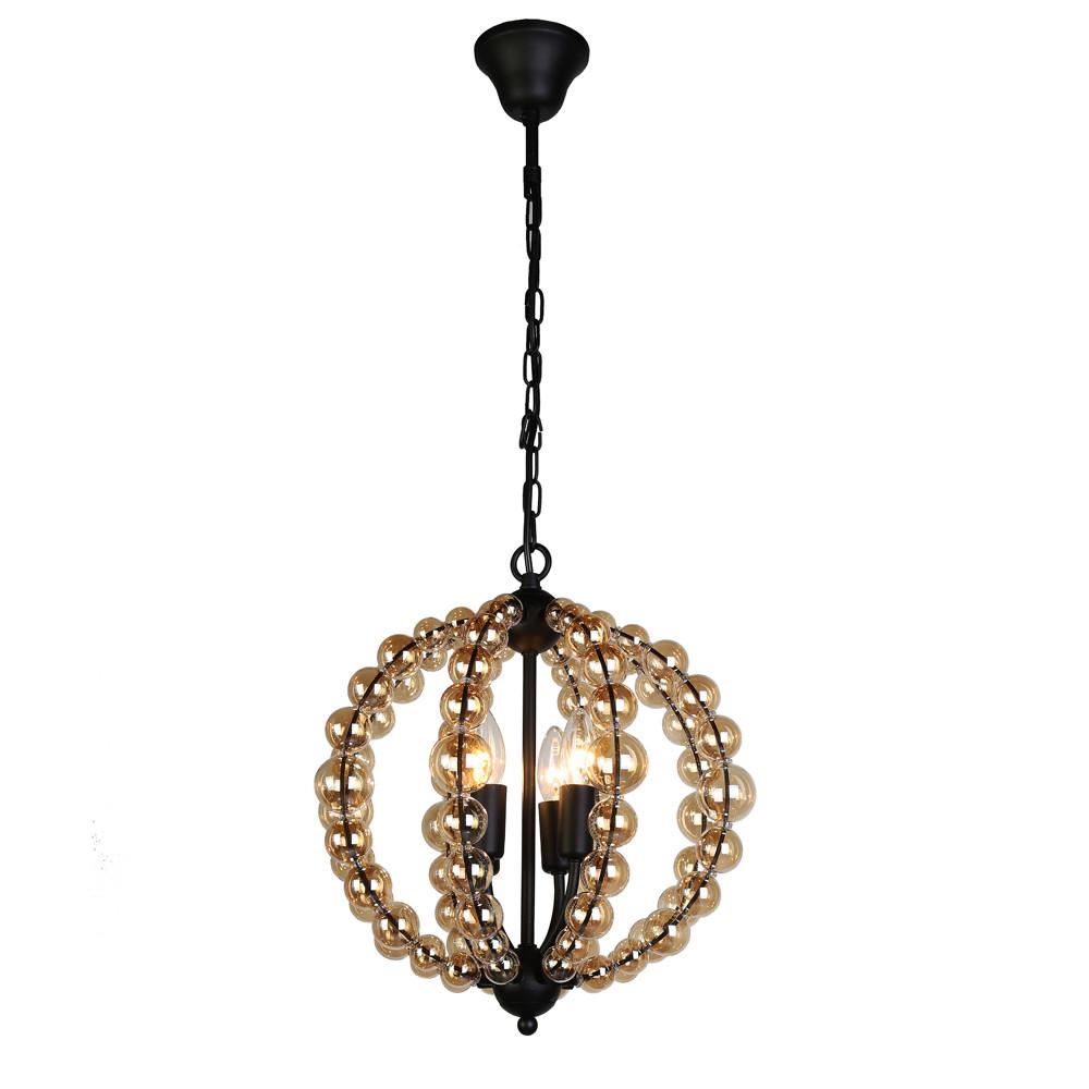 Купить Светильник (Люстра) Favourite Tiro 1879-4P