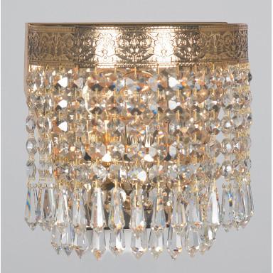 Бра Arti Lampadari Santa E 2.10.600 GBБра Arti Lampadari Santa E 2.10.600 GB<br>