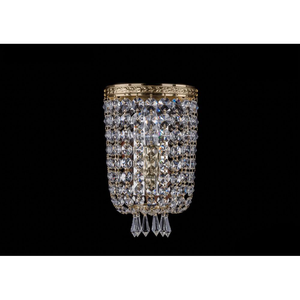 Светильник Bohemia Ivele Crystal Bohemia Ivele Crystal 1927/1S/G от svetilnik-online