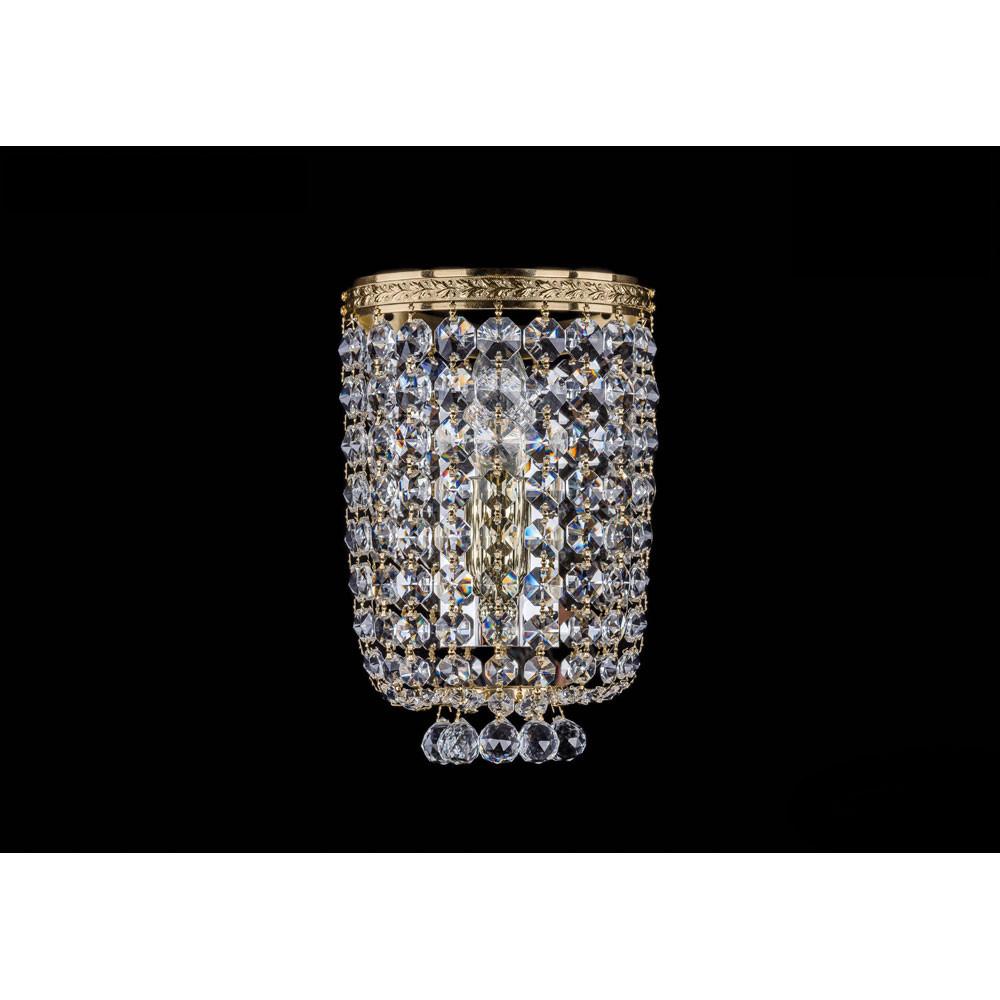 Светильник Bohemia Ivele Crystal Bohemia Ivele Crystal 1928/1S/G от svetilnik-online