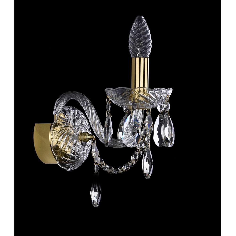 Светильник Bohemia Ivele Crystal Bohemia Ivele Crystal 1406B/1/141/G от svetilnik-online