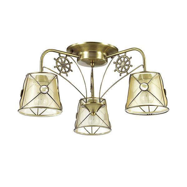 Светильник потолочный Lumion Ozanna 3419/3CСветильник потолочный Lumion Ozanna 3419/3C<br>