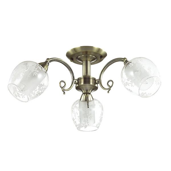 Светильник потолочный Lumion Velia 3107/3CСветильник потолочный Lumion Velia 3107/3C<br>