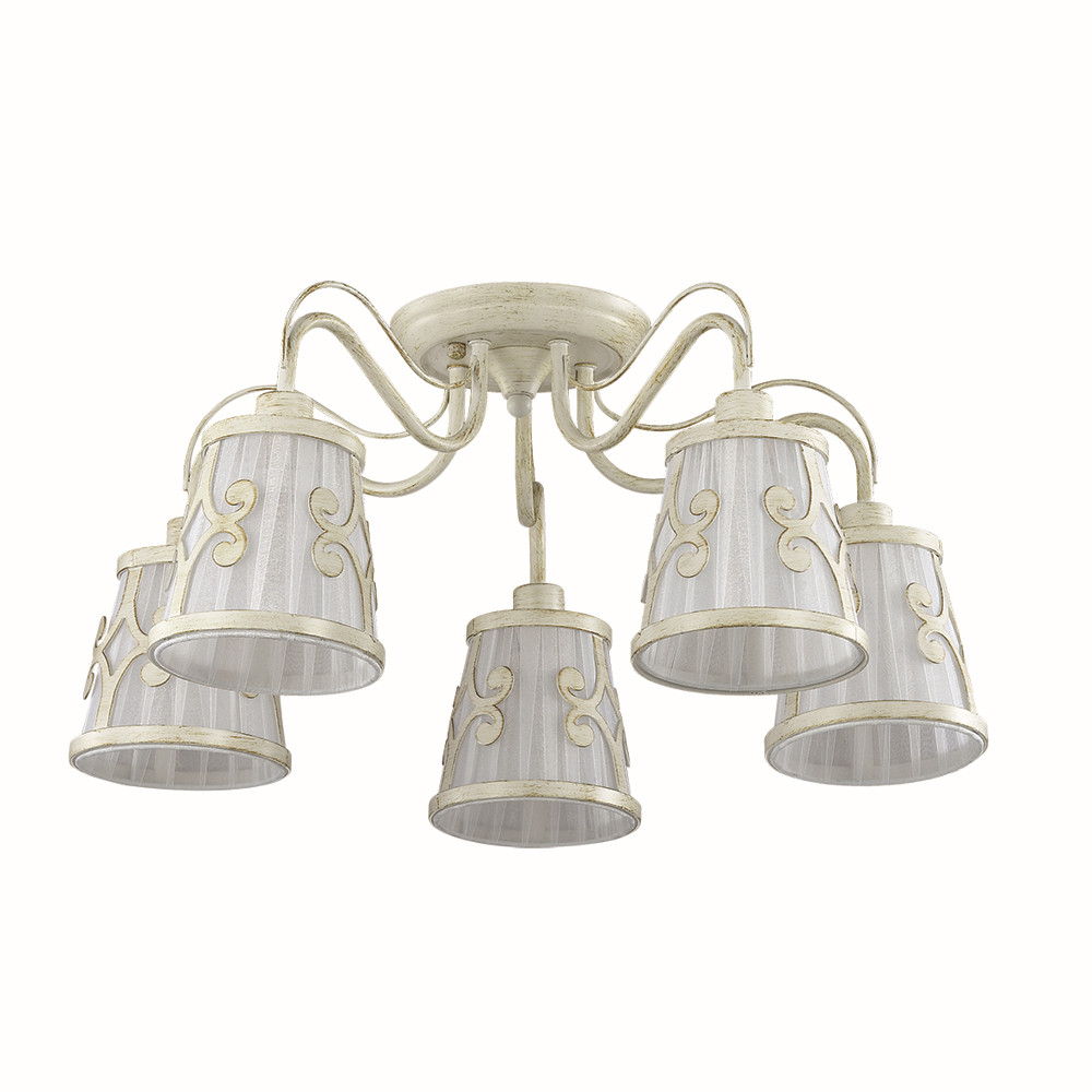 Купить Светильник потолочный Lumion Fetida 3129/5C