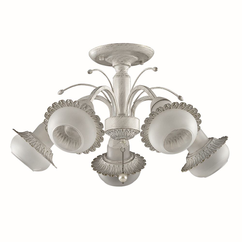 Светильник потолочный Lumion Franka 3240/5CСветильник потолочный Lumion Franka 3240/5C<br>