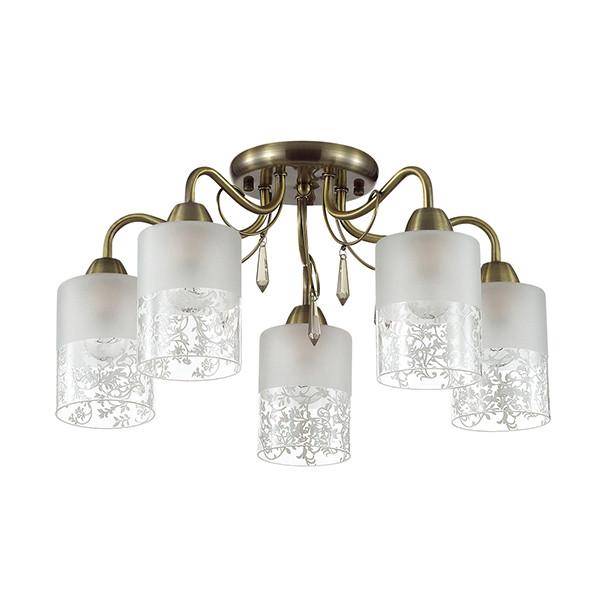 Купить Светильник потолочный Lumion Imani 3262/5C