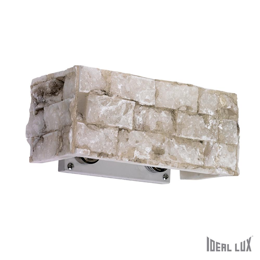 Бра Ideal Lux Carrara AP2Бра Ideal Lux Carrara AP2<br>