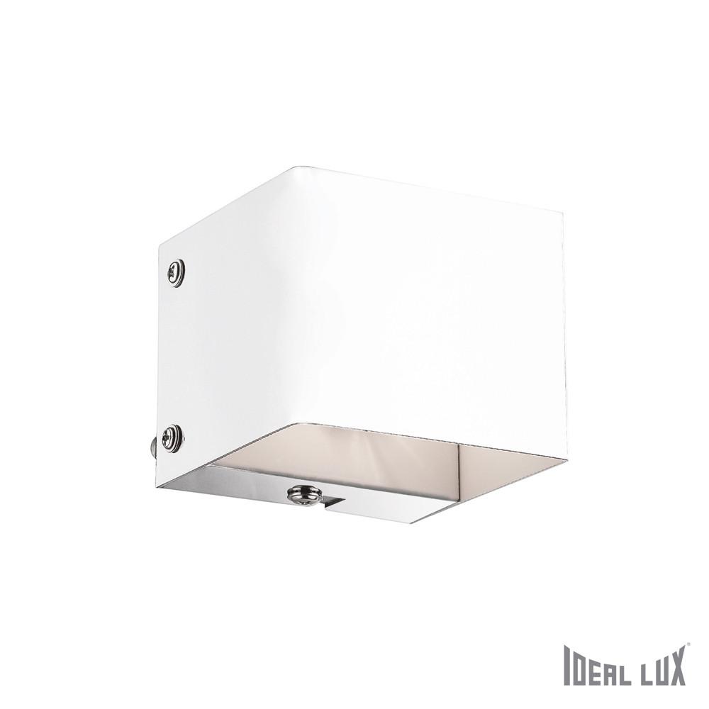 Светильник Ideal lux Ideal Lux Flash AP1 BIANCO от svetilnik-online
