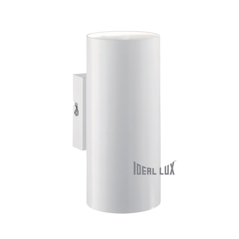 Бра Ideal Lux Hot AP2 BIANCO  - Купить
