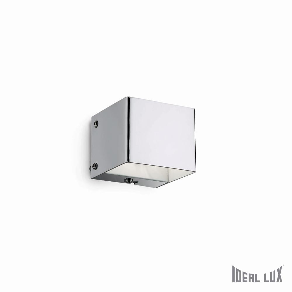 Светильник Ideal lux Ideal Lux Flash AP1 CROMO от svetilnik-online