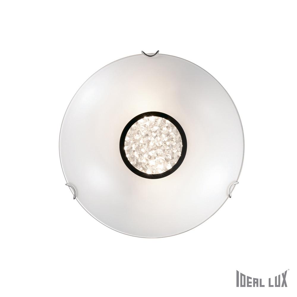 Светильник настенно-потолочный Ideal Lux Oblo PL2Светильник настенно-потолочный Ideal Lux Oblo PL2<br>