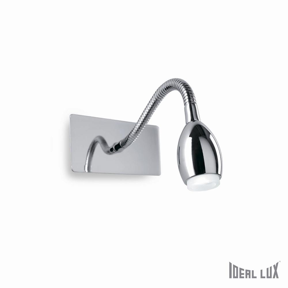 Бра Ideal Lux Orson AP1 CROMO  - Купить