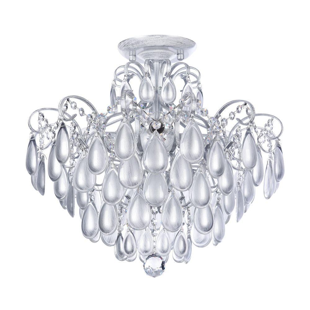 Светильник потолочный Freya Chabrol FR2302CL-04S  - Купить
