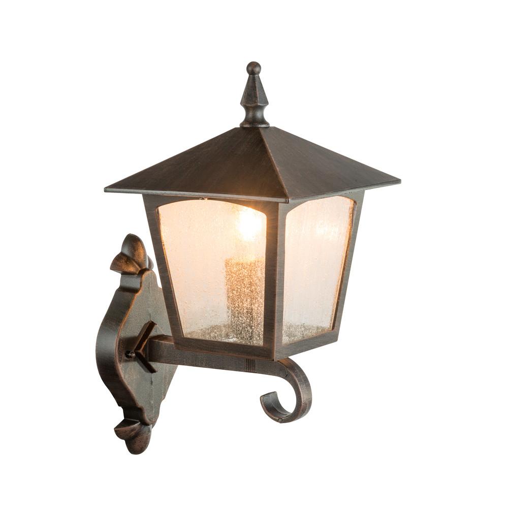 Купить Уличный Настенный Светильник Globo Piero 31555