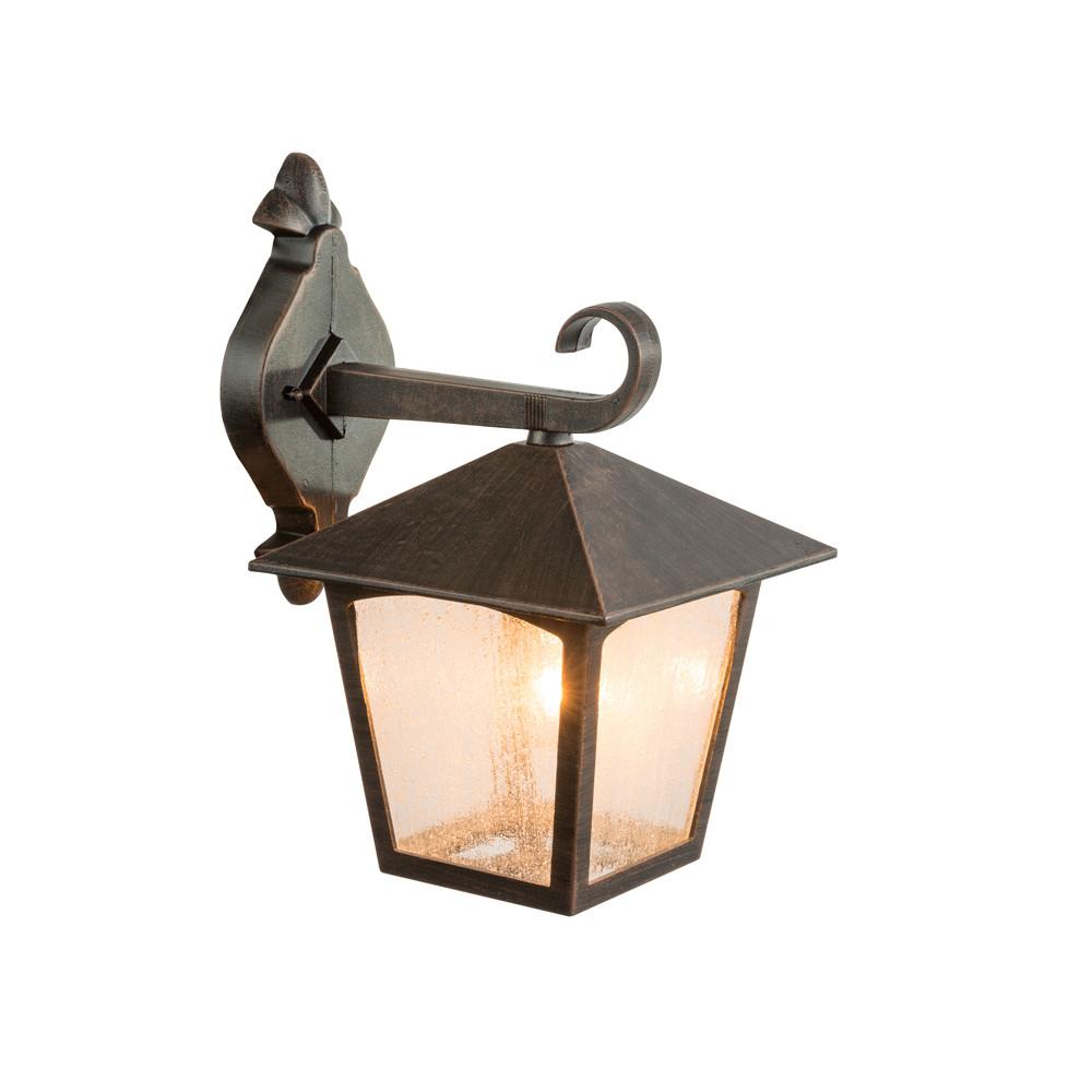 Купить Уличный Настенный Светильник Globo Piero 31556