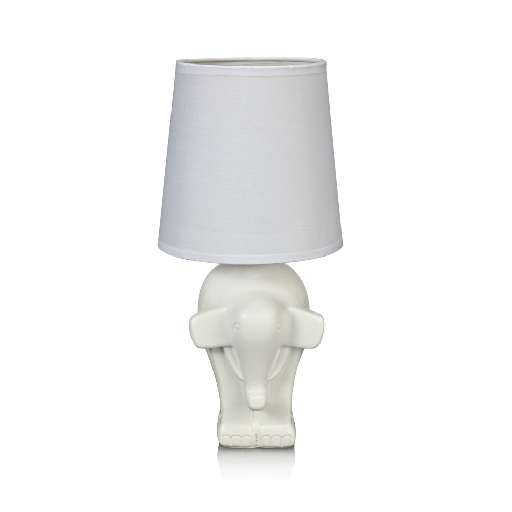Настольная лампа MarkSLojd Markslojd Elephant 105790 от svetilnik-online