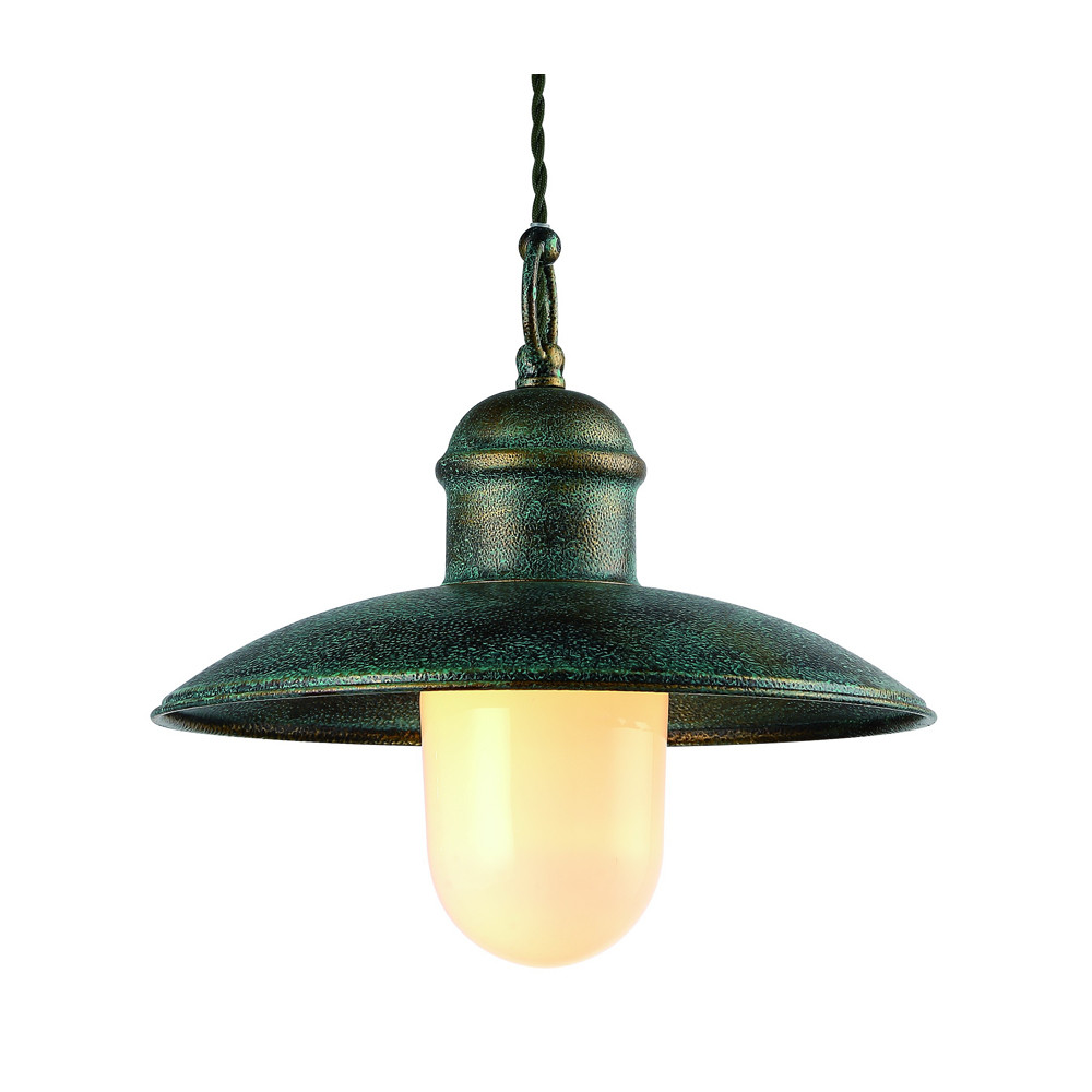 Светильник (Люстра) Arte Passato A9255SP-1BG  - Купить